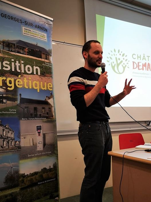 Engager la transition au niveau local : c'est possible ! 4