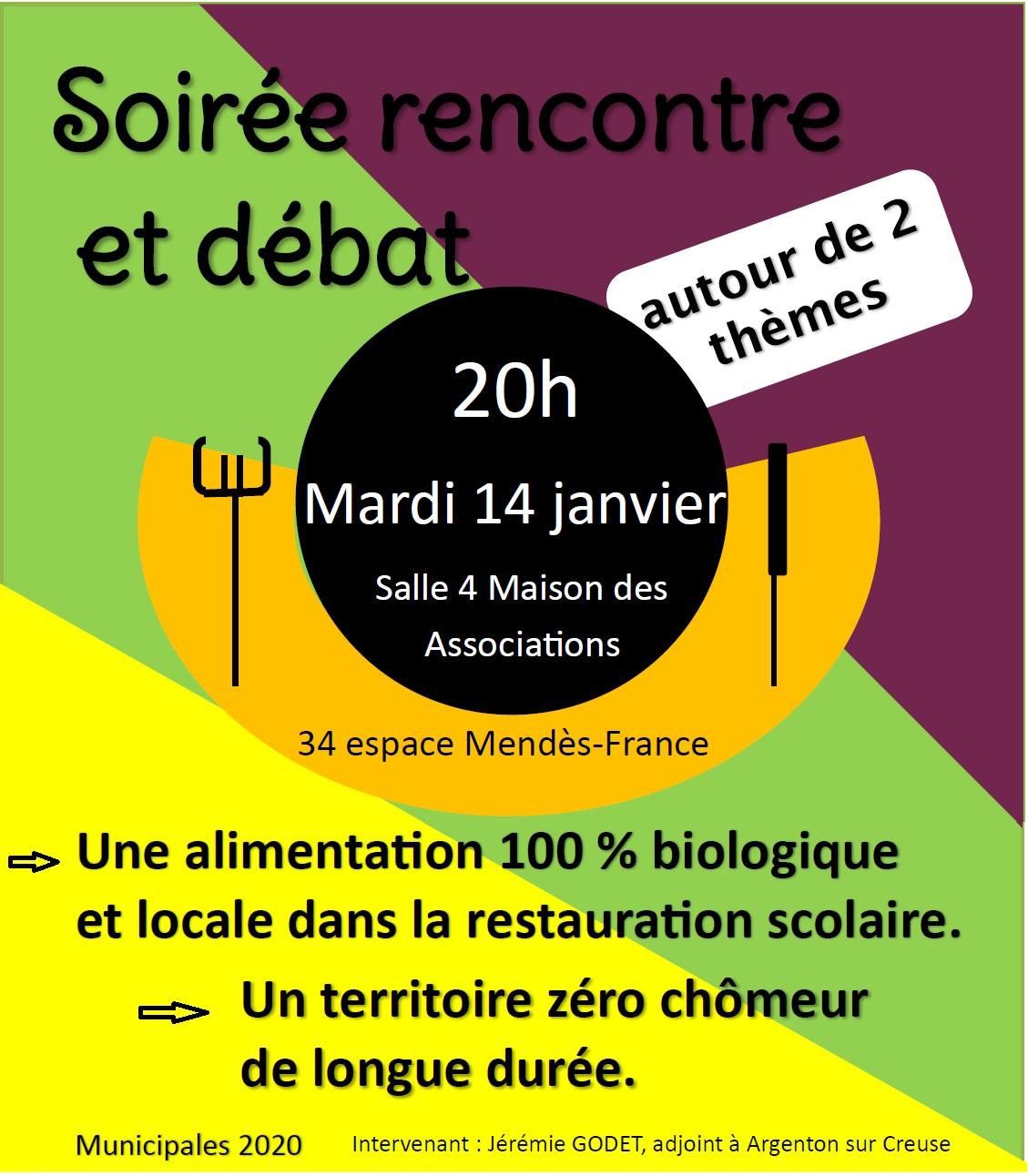 chateauroux demain; Chateauroux DEMAIN