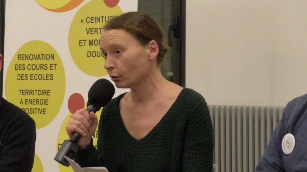 Châteauroux Demain présente sa liste et son programme 5