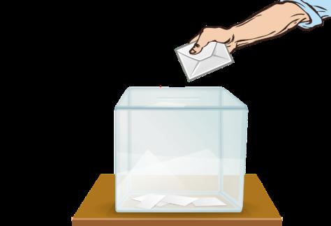 Premier tour des municipales 2020 à Châteauroux 13