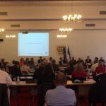Préparation et compte-rendu du 1er conseil municipal du 23 Mai
